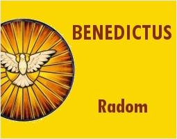 Benedictus – Radom
